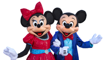 Aktie von Walt Disney nach Zahlen zum abgelaufenen Quartal
