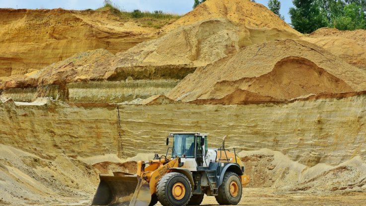 Sand Aktien - Jetzt der richtige Moment zum Einstieg