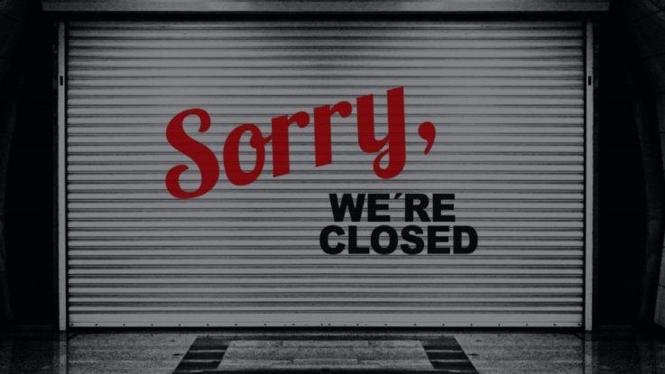 Volatilität Armageddon, nun droht der Government Shutdown