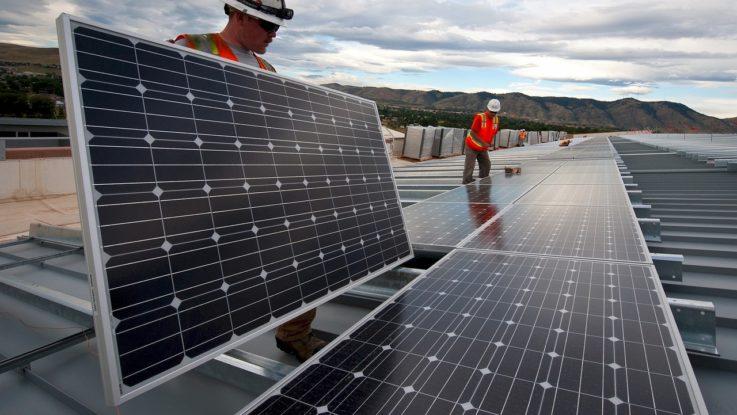 Chartanalyse der SMA Solar AG Aktie
