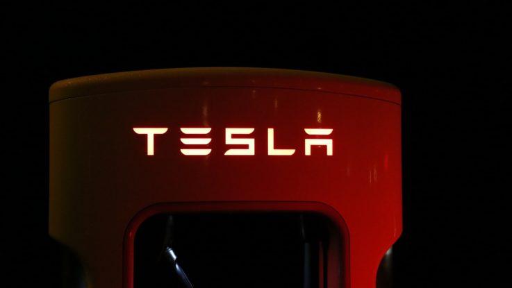 Tesla Aktie Kursziel aus der Chartanalyse