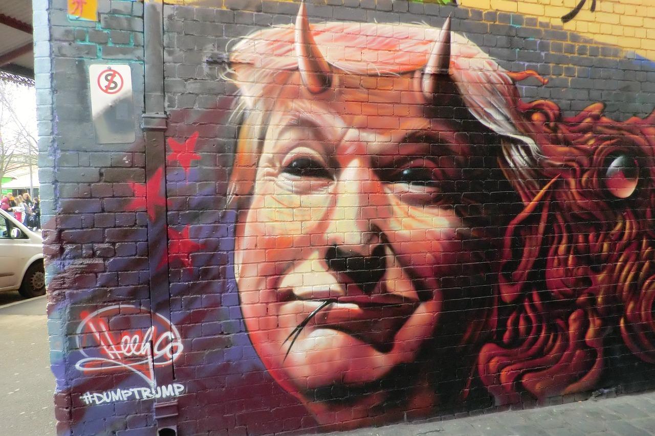 DAX von US-Präsident Trump ausgebremst: Chartanalyse