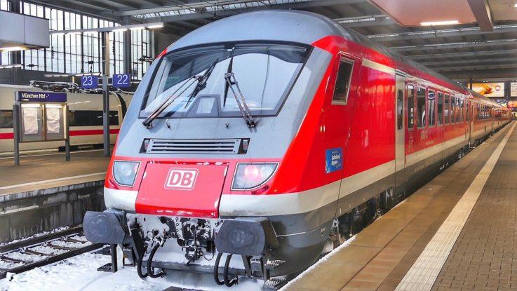 Anreise Börsentag München 2018