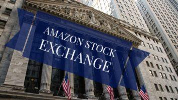Amazon demnächst die Allfinanz Plattform