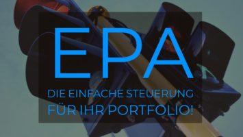 ETF Portfolio Ampel - Aktueller Stand und Ausblick