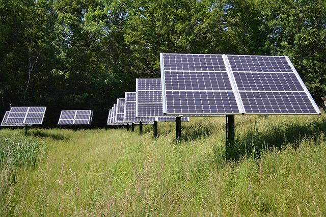 Dividenden mit YieldCos in den Erneuerbaren Energien