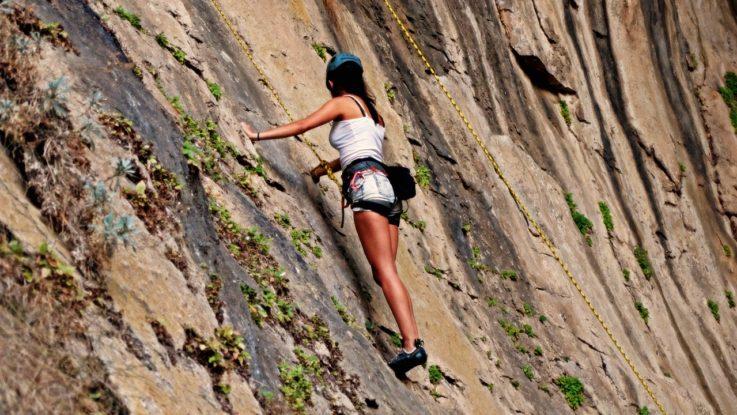 DAX klettert eine Stufe weiter nach oben