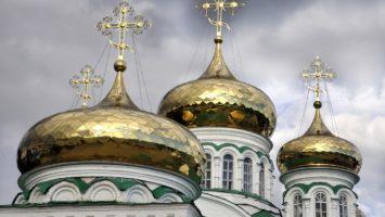Mütterchen Russland - Die Sanktionen und eine Neugeburt