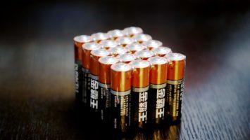 Energiewende erfordert Speicher