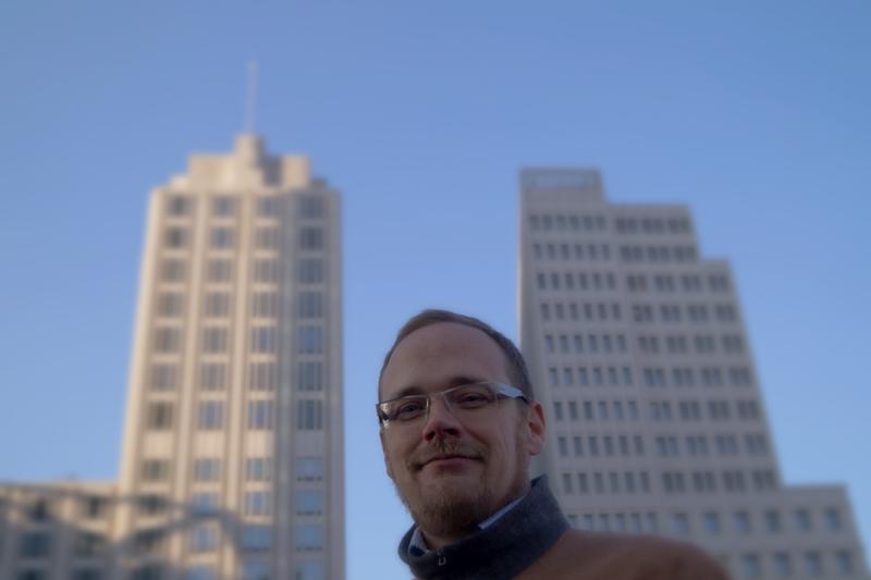 Trading-Treff Media GmbH Geschäftsführer