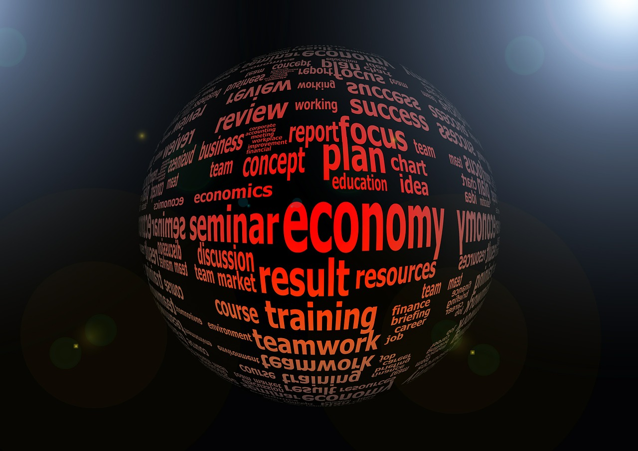 Die großen Ökonomen