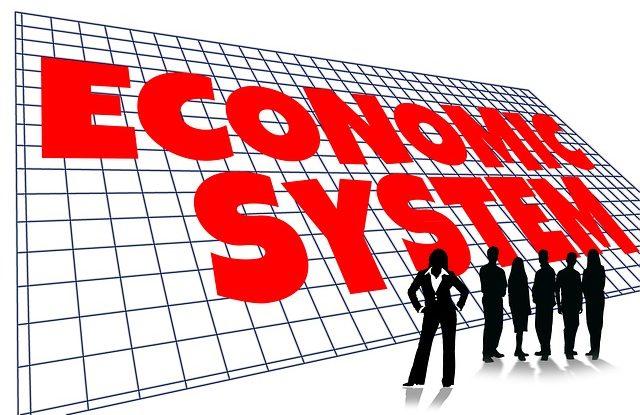 Ökonomisches System
