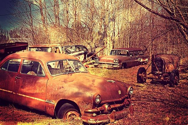 Automobilindustrie vor einer großen Krise