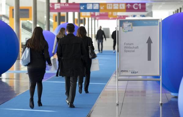 Bildnachweis: Messe Stuttgart Invest 2018
