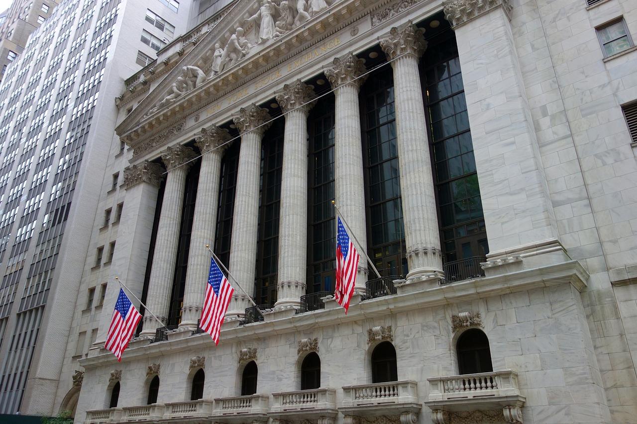 Dow Jones Beendet Die Woche Mit Leichten Kursgewinnen Trading Treff