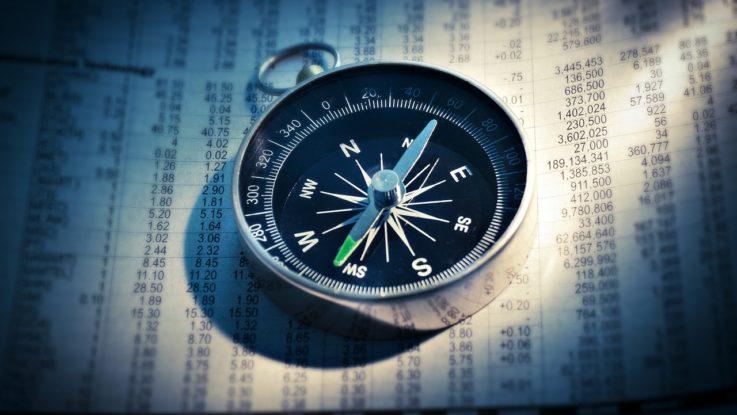 Wo eröffnen DAX & Co am Montag? - Chartanalyse KW 16