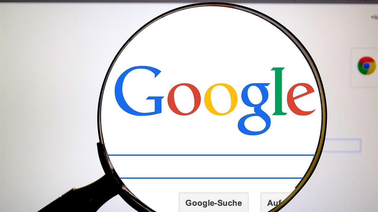 Aktien Google