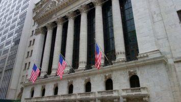 Wall Street Handel