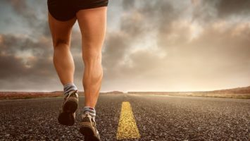 Apple & Co: Fitness ist in - Fitness im Depot