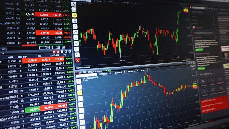 Trading an der Börse - Einstieg leicht gemacht