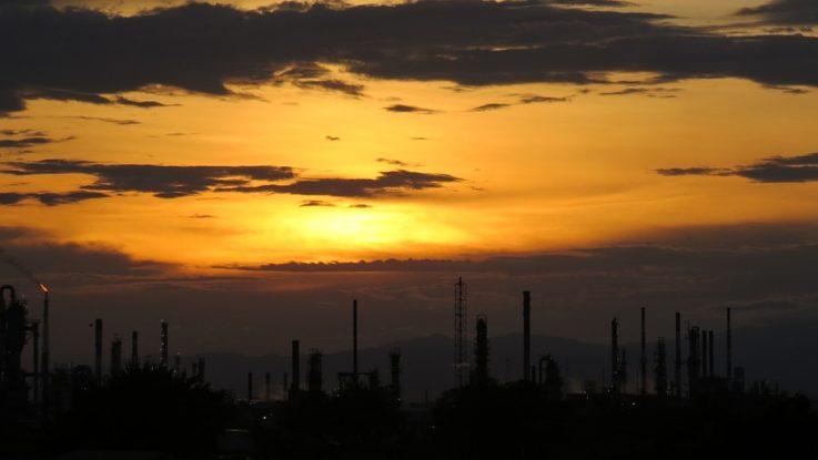 Jahreshoch beim Ölpreis   Angst wegen Iran   Charttechnik
