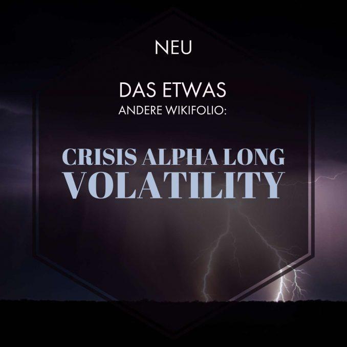 Crisis Alpha