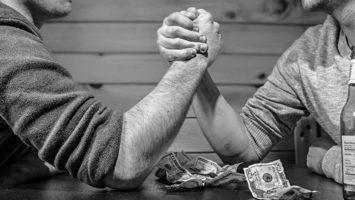 Wirecard größer als Deutsche Bank? Duell der Finanzriesen