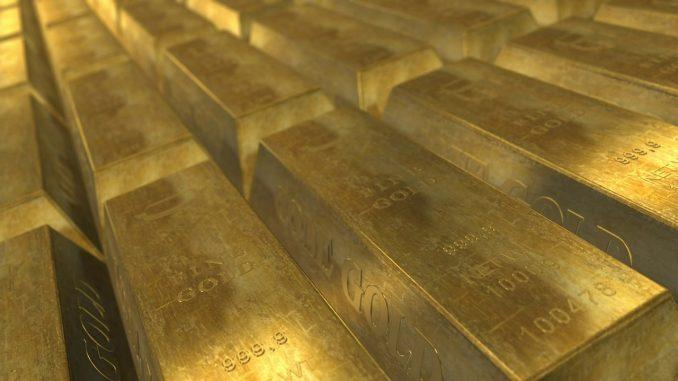 Gold - Kurzfristig positive Aussichten