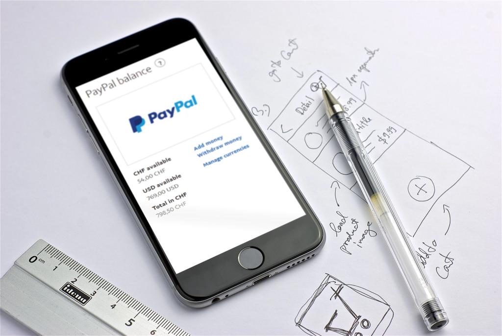 Online-Bezahlsysteme: So bezahlt Deutschland heute online