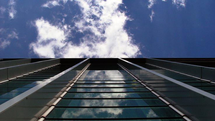 Lichtblick bei der Deutsche Bank AG Aktie