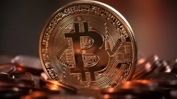 Bitcoin ($): Folgt jetzt der Absturz