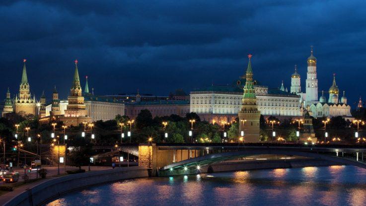 Russische Aktien mit relativer Stärke