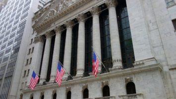 Dow Jones Future notiert unter 200 Tage Linie