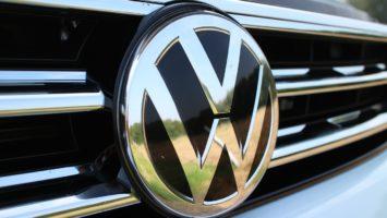 Bärenflagge bei der Volkswagen VZ Aktie