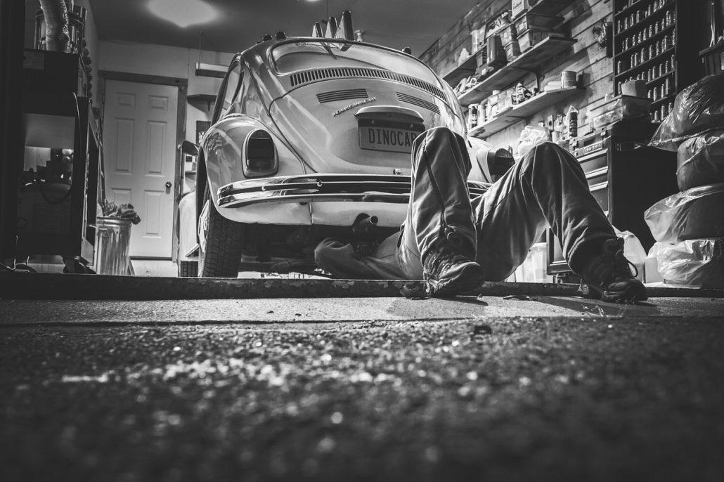 Kommt es zu einer Krise unter den Autobauern?