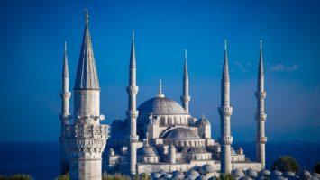 Kathedrale in der Türkei