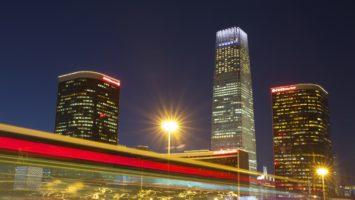 MSCI verdoppelt den A Shares Anteil
