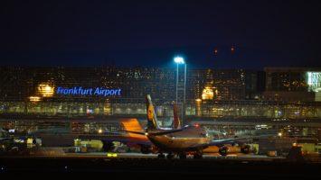 Investmentfonds treiben Privatisierung an | Flughafen Fraport erlöst 109 Millionen