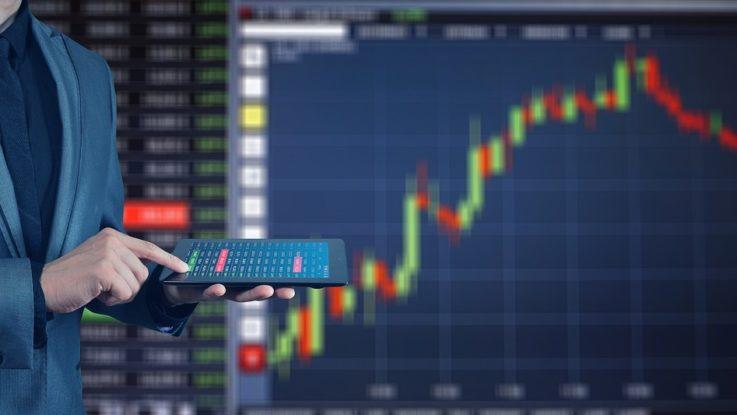Berechnung zur Marktkapitalisierung