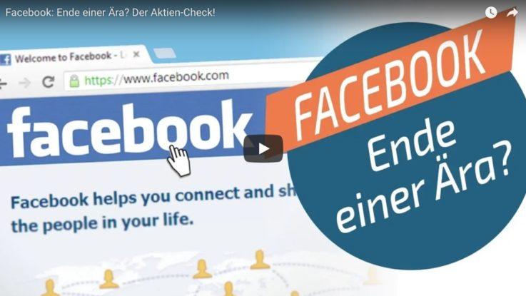 Wird Facebook ausgebremst? US-Senat drängt auf rechtliche Schritte