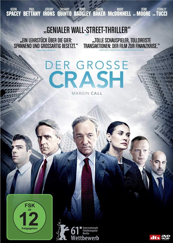 Der große Crash - DVD