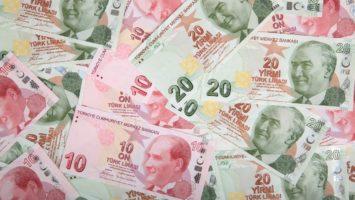 Hilfen für Türkei: Lira weiter unter Druck