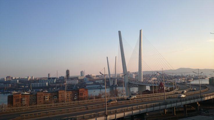 Entwicklungen in Vladivostok: Eastern Economic Forum
