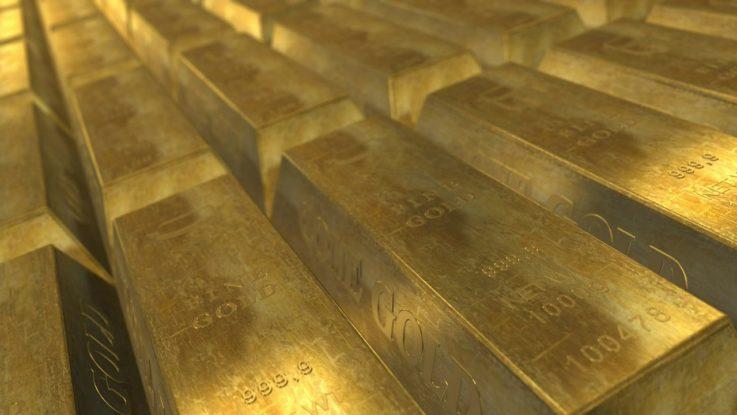Goldpreis setzt Konsolidierung fort und schließt unter $1200