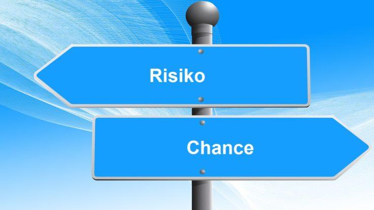Chance und Risiko im Trading