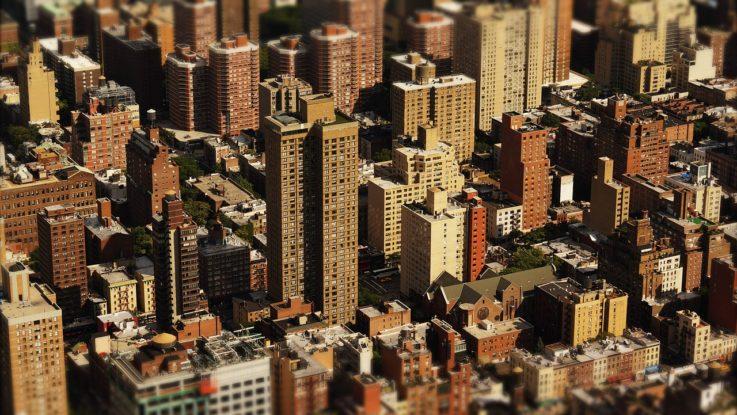 Immobilienmarkt vor Korrektur?