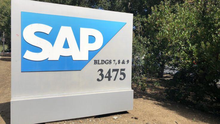 SAP eröffnet Berichtssaison im DAX | Aktie leidet trotz tollem Ausblick