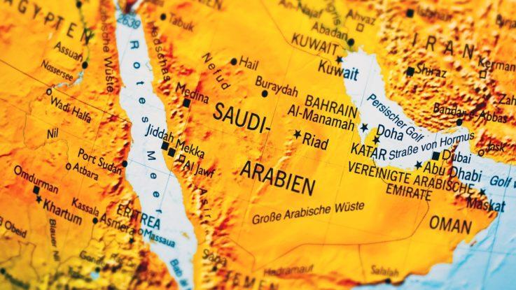 Saudi Arabien – erst Business, dann Moral