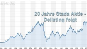 Stada kehrt der Börsen den Rücken