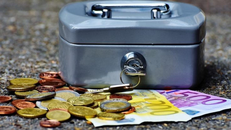 Bargeldabschaffung kommt näher